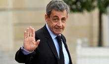 [France/Justice] Nicolas Sarkozy condamné à trois ans de prison dont un ferme