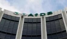 [Economie] La Banque africaine de développement distinguée « meilleure institution financière multilatérale du monde pour 2021 »