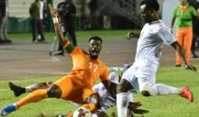 [Football/Eliminatoires CAN 2021] La Côte d'Ivoire bat le Niger et arrache son ticket pour le Cameroun