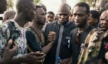 [Sénégal/Situation sociopolitique] Très remonté, Kemi Seba appelle à manifester jusqu'à la démission de Macky Sall