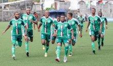 [Football/CAN 2021] Les Comores se qualifient pour leur première Coupe d'Afrique des nations
