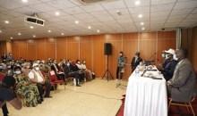 [Côte d'Ivoire/Législatives 2021] La CEI délivre près de 7212 badges d'accréditations aux observateurs