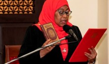 [Afrique] Samia Suluhu Hassan succède à John Magufuli et devient la 1ère femme présidente dans l'histoire de la Tanzanie