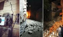 [Algérie/Kabylie] La ville de Béjaïa secouée par un tremblement de terre
