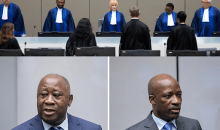 [Chronique] «Abidjan retient son souffle. Tout comme Paris, Bruxelles et la Haye.»