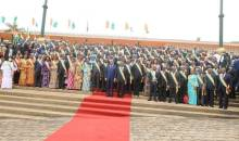 [Côte d'Ivoire] Ouverture de la première session ordinaire de l'Assemblée nationale