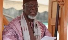 [Côte d'Ivoire/La communauté musulmane en deuil] Le COSIM perd son tout nouveau président