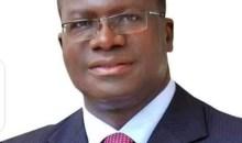 [Côte d'Ivoire] Qui est Thomas Camara, le nouveau ministre des Mines, du Pétrole et de l'Energie ?