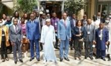 [Côte d'Ivoire] Ouverture à Abidjan de l'atelier de réflexion sur la normalisation et le conditionnement de l'eau en Afrique de l'Ouest