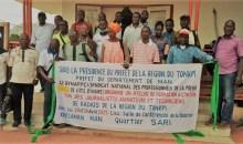[Côte d'Ivoire/Man] Le Synappci renforcent les capacités des acteurs des radios de proximités du Tonkpi