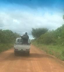 [Côte d'Ivoire/Reportage] La menace terroriste au Nord est présente et claire