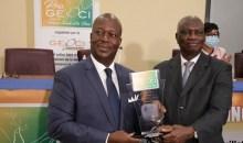 [Côte d'Ivoire/Distinction] Ouattara Dramane  lauréat du '' Prix GEPCI pour la cohésion sociale et la paix ''