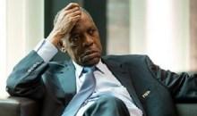 [Football] L'ancien dirigeant de la CAF, Issa Hayatou, suspendu par la FIFA
