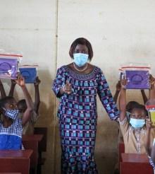 [Côte d'Ivoire] La ministre de l'Education nationale souffre avec ses détracteurs