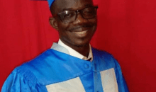 [Cinéma] Oué Casimir, l'acteur ivoirien de '' Faut pas Fâcher '' décroche un doctorat en art, culture et développement