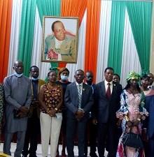 [22ème  Journée africaine de la technologie et de la propriété intellectuelle] La FEDINCI annonce la tenue de la 4ème édition du Salon International des Inventions d'Abidjan '' ABIDJAN INNOVA ''