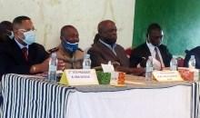 [Développement] Le Conseil régional du Tonkpi se félicite de la réalisation de 106 projets