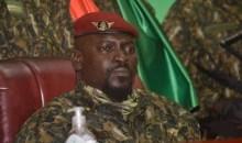 [Guinée] Le chef de la junte prêtera serment en tant que président officiel de la transition, ce  vendredi 1er octobre