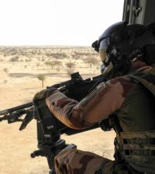 Intervention des paramilitaires russes au Mali: Les autorités françaises très inquiètes