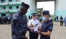 [Côte d'Ivoire/Gestion Démocratique des Foules] Ouverture d'une formation des policiers à Abidjan