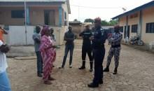 [Côte d'Ivoire/Grève des pompiers civils] Une pompier enceinte calme un commandant de gendarmerie, voici le point de la situation