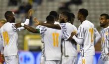 [Football/Eliminatoires mondial 2022] La Côte d'Ivoire écrase le Malawi et met la pression sur le Cameroun