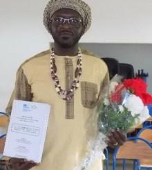 [Côte d'Ivoire/Développement durable] Jean-Pierre Kouam plaide pour l'énergie solaire dans les bâtiments