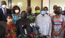 [Côte d'Ivoire] Bédié et Gbagbo se sont parlé ce mercredi