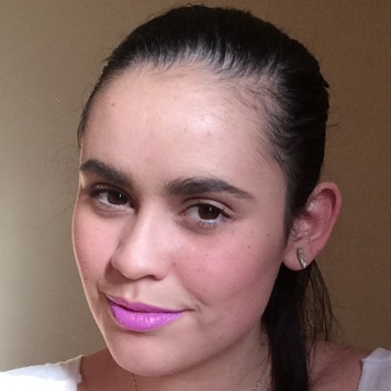 From POST: THE SUPER BASIC MAKEUP ROUTINE