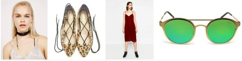 From POST: Autumn & Winter Wardrobe Essentials 2016
