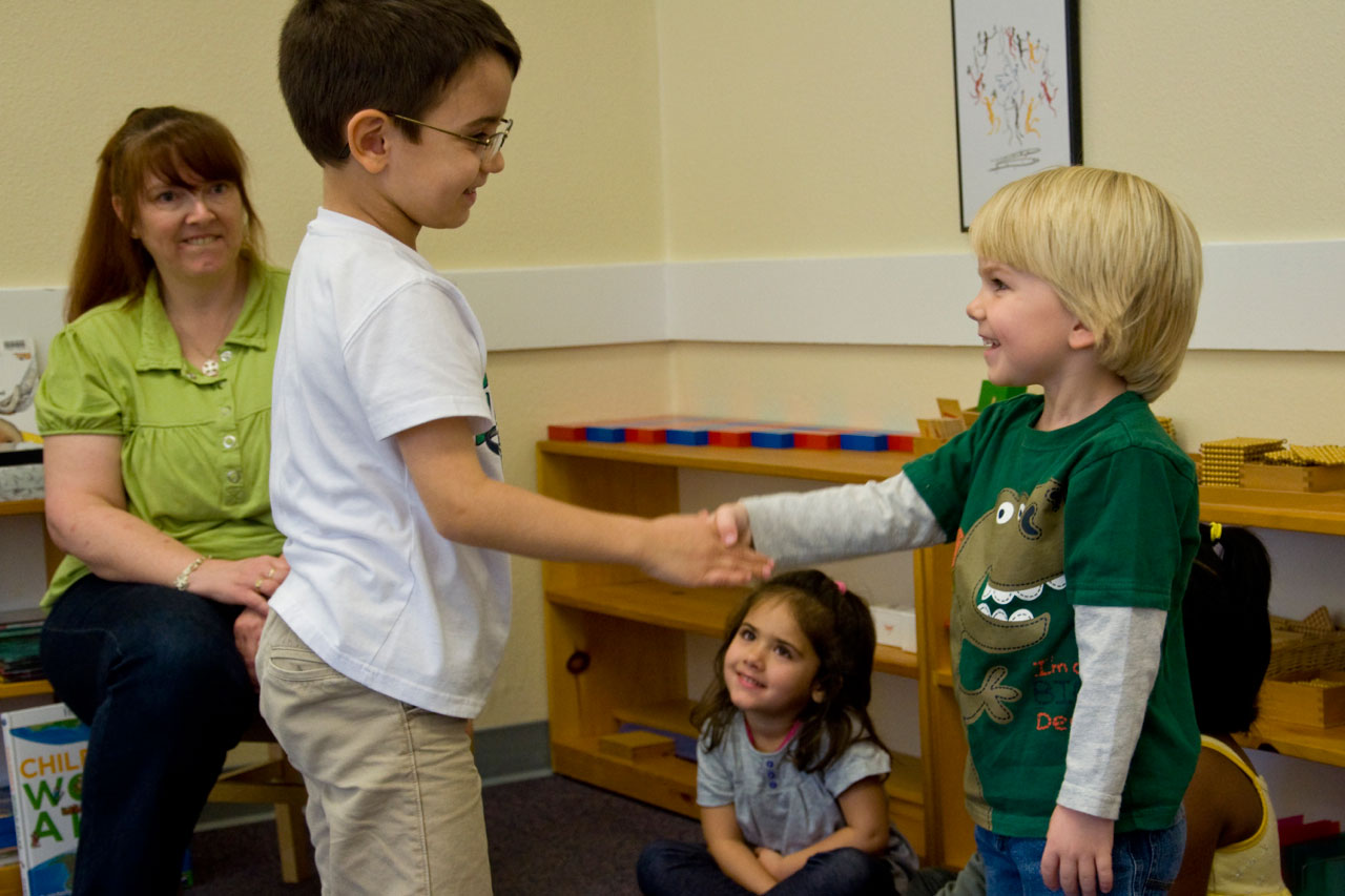 How Do You Develop Social Skills In Preschool