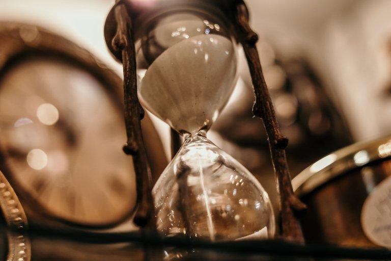 sablier-temps-observation