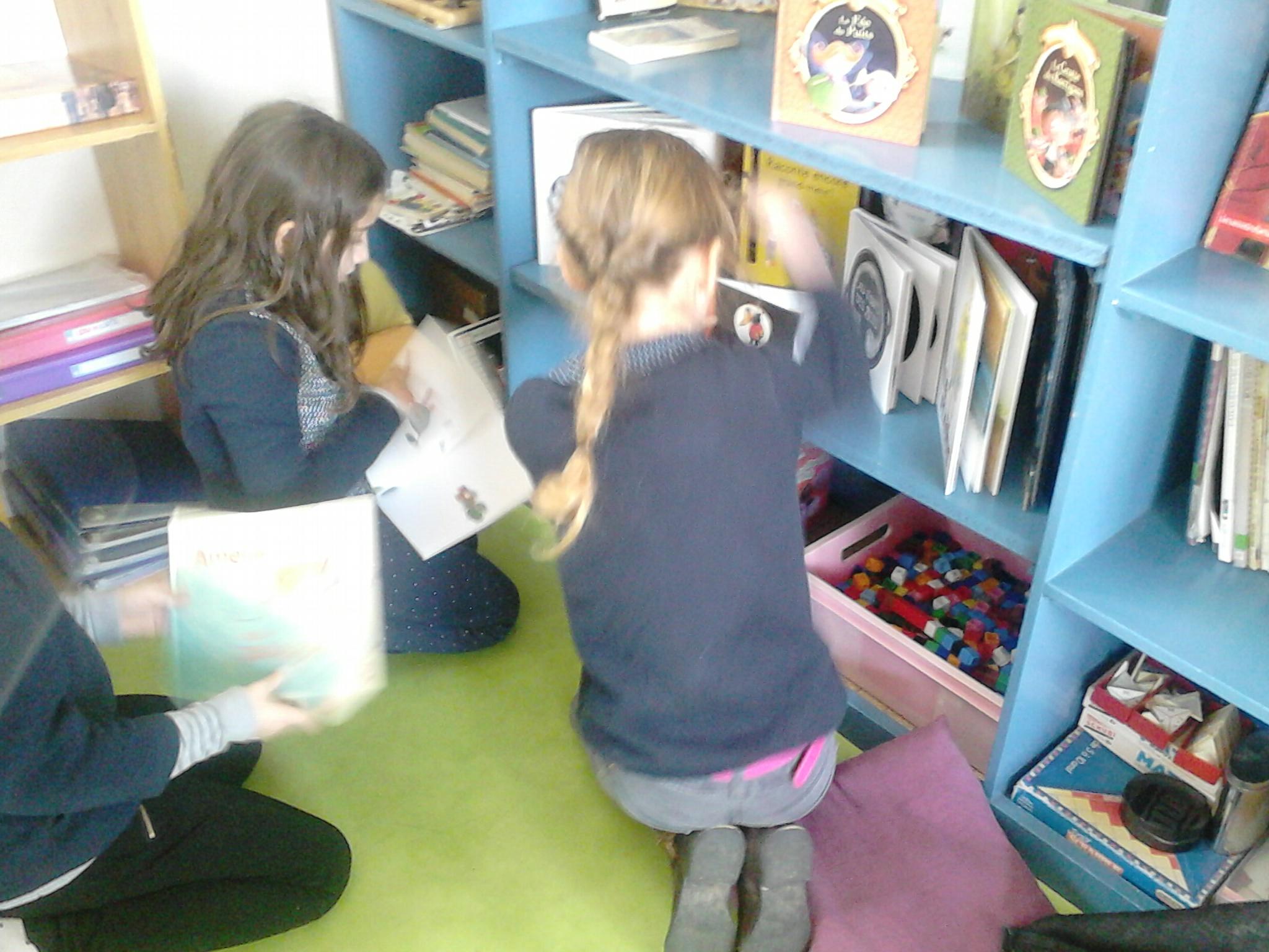 Les Enfants Mettent Leur Grain De Sel  Ecole Saintemarie