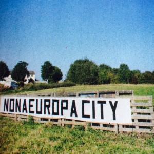 Europa city