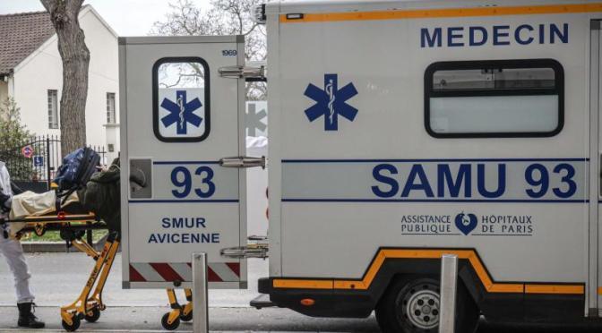 La Seine-Saint-Denis, malmenée par le virus