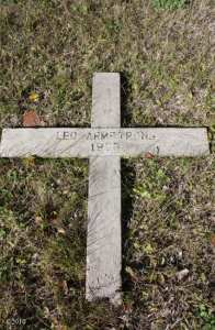 Mountainside Cemetery, near Grande Prairie, Alberta