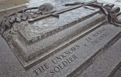 UnknownSoldier