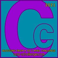 A2Z Challenge 2021: C
