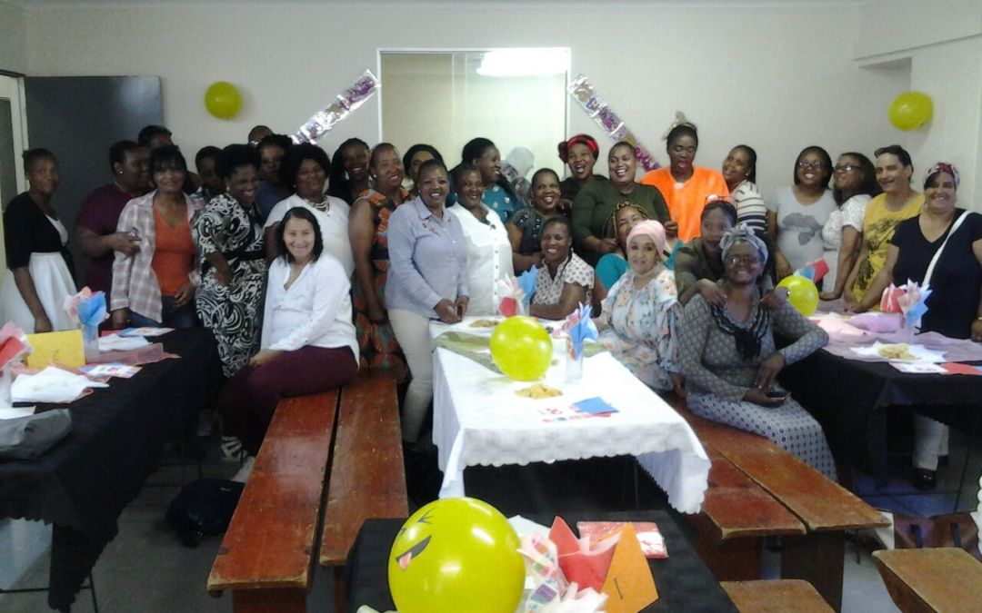 LEPRO CORPORATION CAPETOWN 18TH BIRTHDAY
