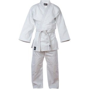 Kids-Cotton-Student-Judo-Suit-Bleached