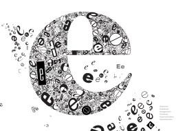 """""""E"""" page"""