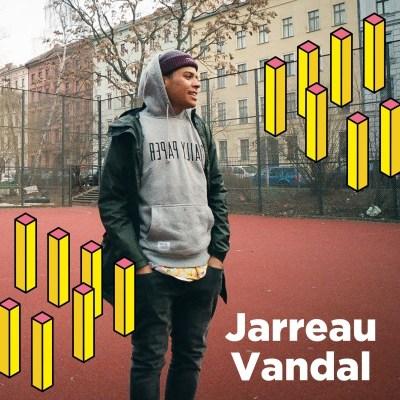 Jarreau Vandal - TEMPLE