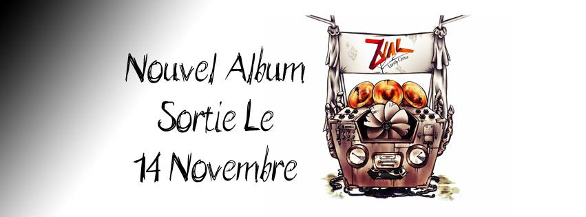 "Zval et son nouvel album ""Lonely Circus"""