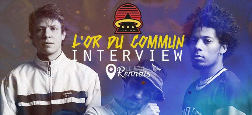 [URBAINES 2018] Interview de l'Or Du Commun