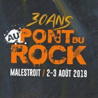 Festival Au Pont du Rock : une institution !