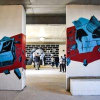 Inside Out #3 : L'exposition emblématique de la 4ème édition du Teenage Kicks