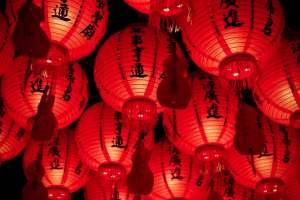 Chinesische Sprache & Kultur
