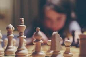 Schachlernen