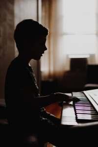 Piano Loisirs GS/CP