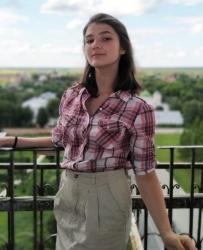 Maria Bogoiavlenskaia